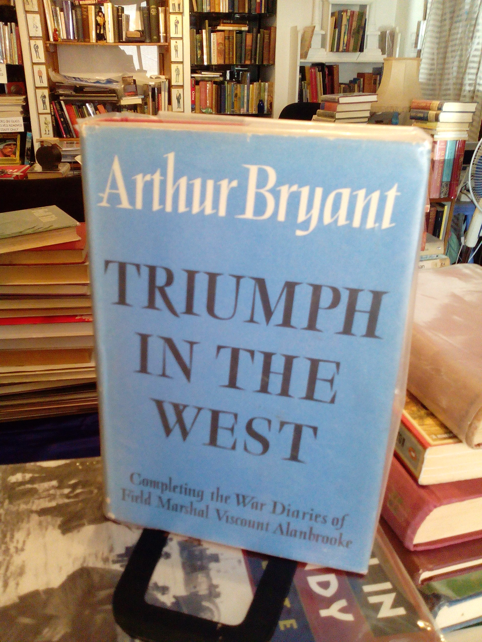 The Triumph of the West