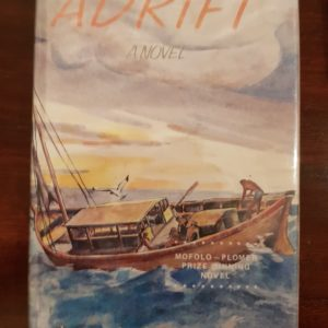 adrift-james-ambrose-brown