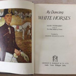 My_dancing_white_horses_Alois_Podhajsky