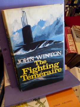 description on the fighting temeraire 1961 91 pages no dust jacket hardback rated as very good - covers, boards, pages, and binding are better than usually found for this title and publication year.