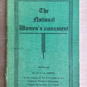 The_National_Women's_Monument_Merwe