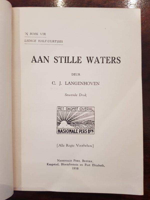 aan-stille-waters-langenhoven