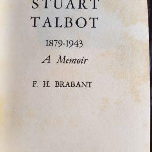 Neville Stuart Talbot