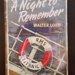 a_night_to_remember_walter_lord