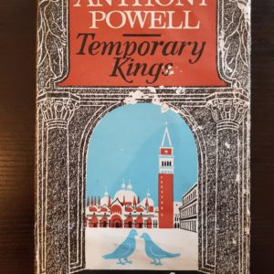 anthony_powell_temporary_kings