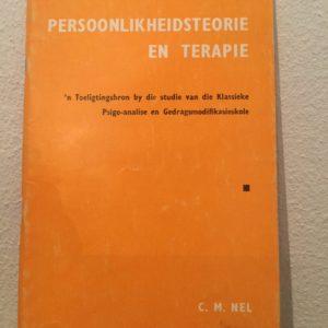 Persoonlikheidsteorie_Terapie_Nel