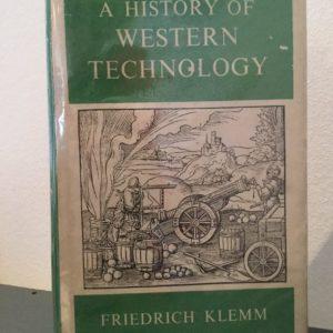 history_western_technology_friederich_klemm