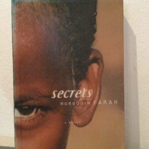 secrets_nuruddin_farah
