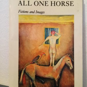 All_One_Horse_Breyten_Breytenbach