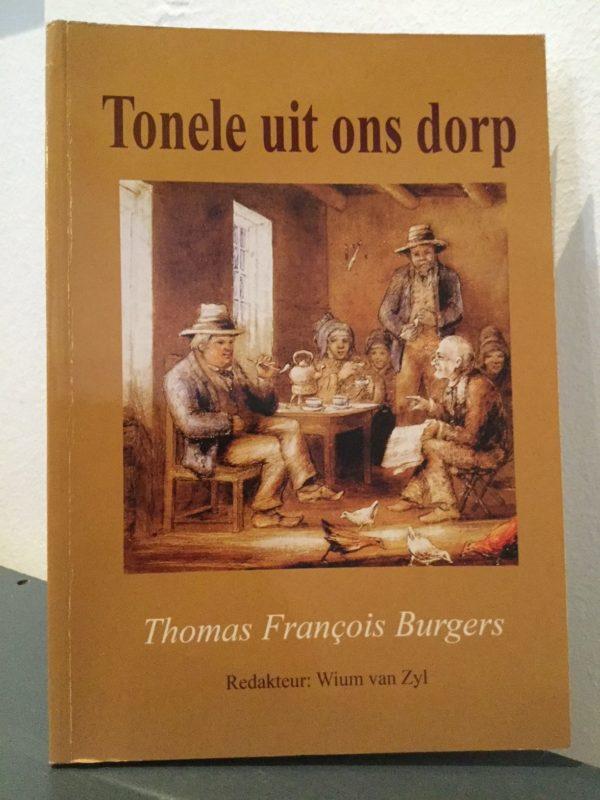 Tonele_uit_ons_dorp_Thomas_Francois_Burgers