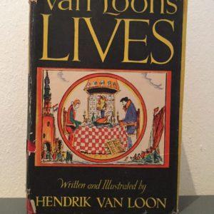 Lives_Hendrik_Willem_van_Loon