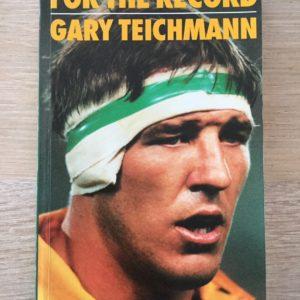 for_the_record_gary_teichmann