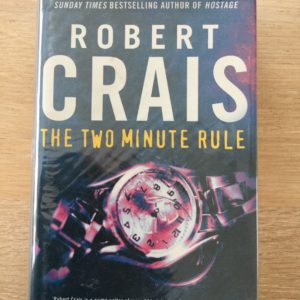 the_two_minute_rule_robert_crais