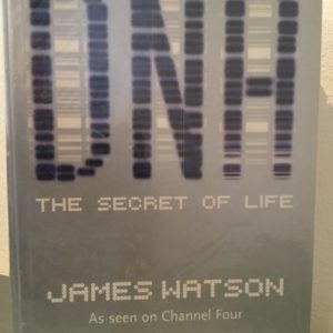 dna_the_secret_of_life_james_watson