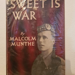 Sweet_is_war_Malcolm_Munthe