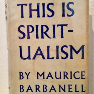 This_Is_Spiritualism_Maurice_Barbanell