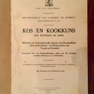 Kook_en_Kookkuns_Die_Huisvrou_se_Gids