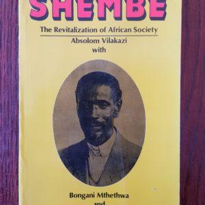 Shembe:_Revitalization_of_African_Society_Vilikazi_Mthethwa_Mpanza