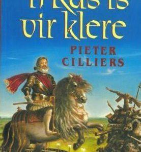 'n Kas is vir klere - Pieter Cilliers