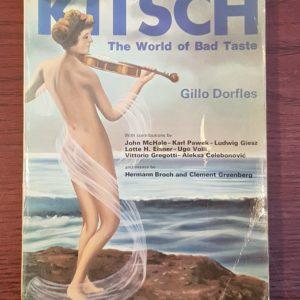 Kitsch_The_World_of_Bad_Taste_Gillo_Dorfles