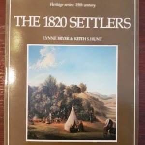 The_1820_Settlers_Lynne_Bryer_Keith_S_Hunt