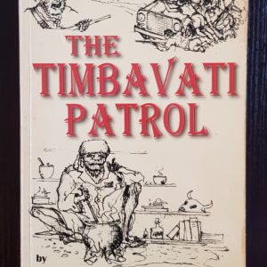 The_Timbavati_Patrol_Peter_Younghusband