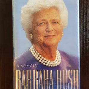 Barbara_Bush_a_memoir
