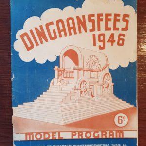 Dingaansfees_1946