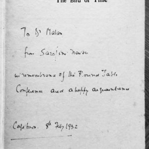 The_Bird_of_Time_Songs_of_Life_Death_the_Spring_Sarojini_Naidu