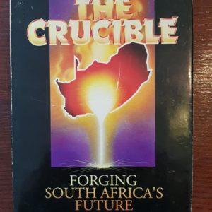 The_Crucible_Forging_South_Africa's_Future_Beck_Linscott