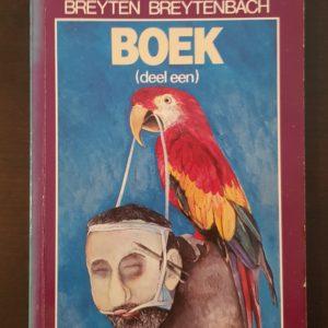 Boek_deel_een_Breyten_Breytenbach