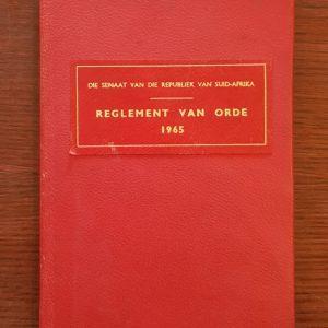 Reglement_van_Orde_oor_Openbare_Werksaamhede_1965_Senaat_Suid-Afrika