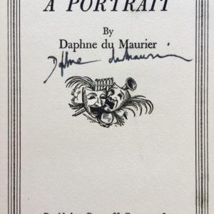 Gerald_A_Portrait_Daphne_du_Maurier