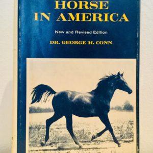 The_Arabian_Horse_In_America_George_Conn