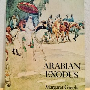 Arabian_Exodus_Margaret_Greely
