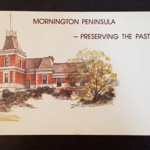 Mornington_Peninsula_Preserving_the_Past_Joan_Bognuda_Leslie_Mary_Moorhead