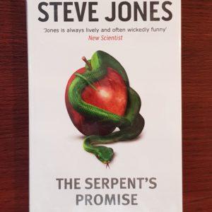 The_Serpent's_Promise_The_Bible_Retold_as_Science_Steve_Jones