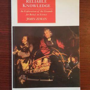 Reliable_Knowledge_John_Ziman
