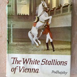 White_Stallions_Vienna_Alois_Podhajsky