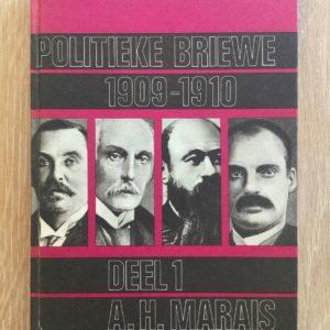 Politieke_Briewe_1909-1910_Deel_1_Marais