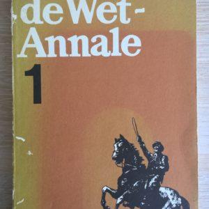 Christiaan_de_Wet_Annale_1