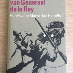 Dood_Van_Generaal_De_La_Rey_May_Hamilton