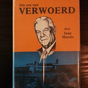 Die_Era_van_Verwoerd_Jaap_Marais