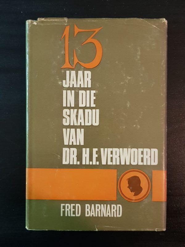 13_Jaar_Skadu_Verwoerd_Fred_Barnard
