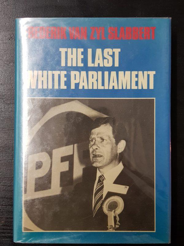 Last_White_Parliament_Slabbert