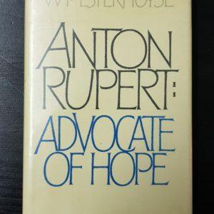 Anton_Rupert_Advocate_Hope_Esterhuyse