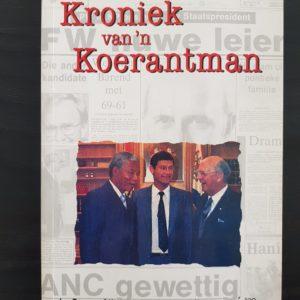 Kroniek_van_Koerantman_Hennie_van_Deventer