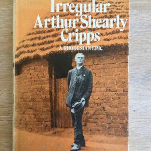 God's_Irregular_Arthur_Shearly_Cripps_Douglas_Steere