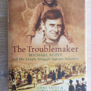 Troublemaker_Michael_Scott_Yates_Chester