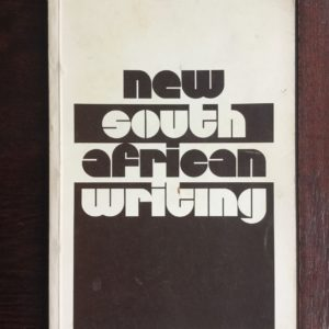 new_south_africa_writing
